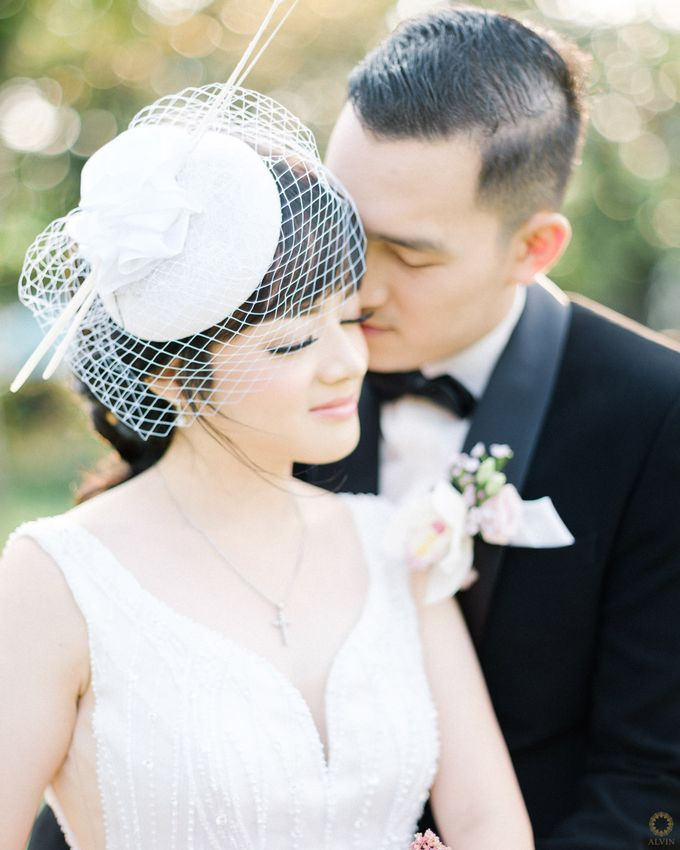 The Wedding of Sherly and Valiant by ALVIN PHOTOGRAPHY - 031