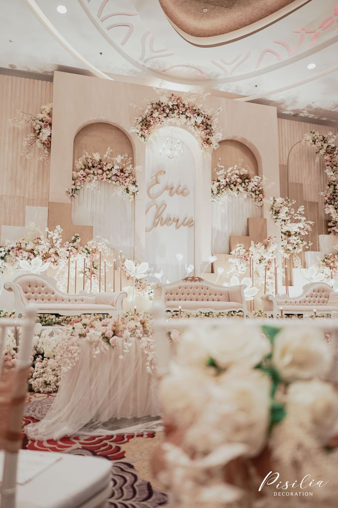 Skenoo Hall Pluit, 19 Jun '21 by IKK Wedding Venue - 031