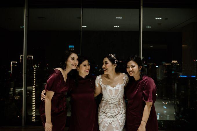 Resa & Bunga Wedding by AKSA Creative - 026