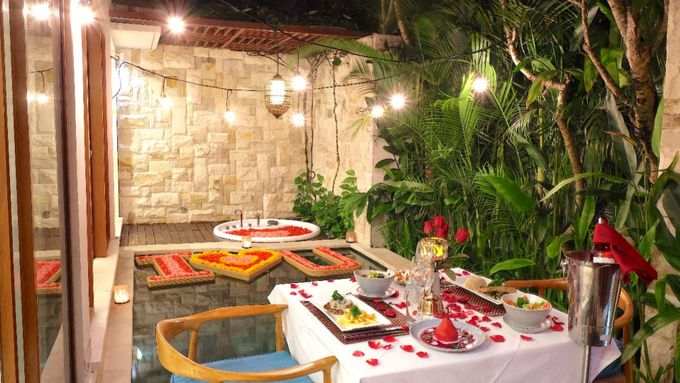 Honeymoon Package at Aksari Villa by Ayona Villa - 009