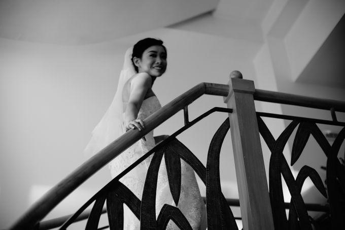 Leonard & Shieng Wedding by Casablanca Design - 031