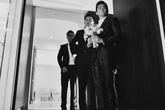 The Wedding - Franky + Irene by Studio 8 Bali Photography - 031
