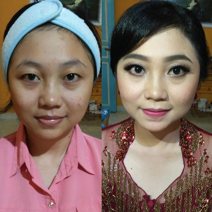 Makeup By Yasca by Yasca Natalia MakeupArtist - 008