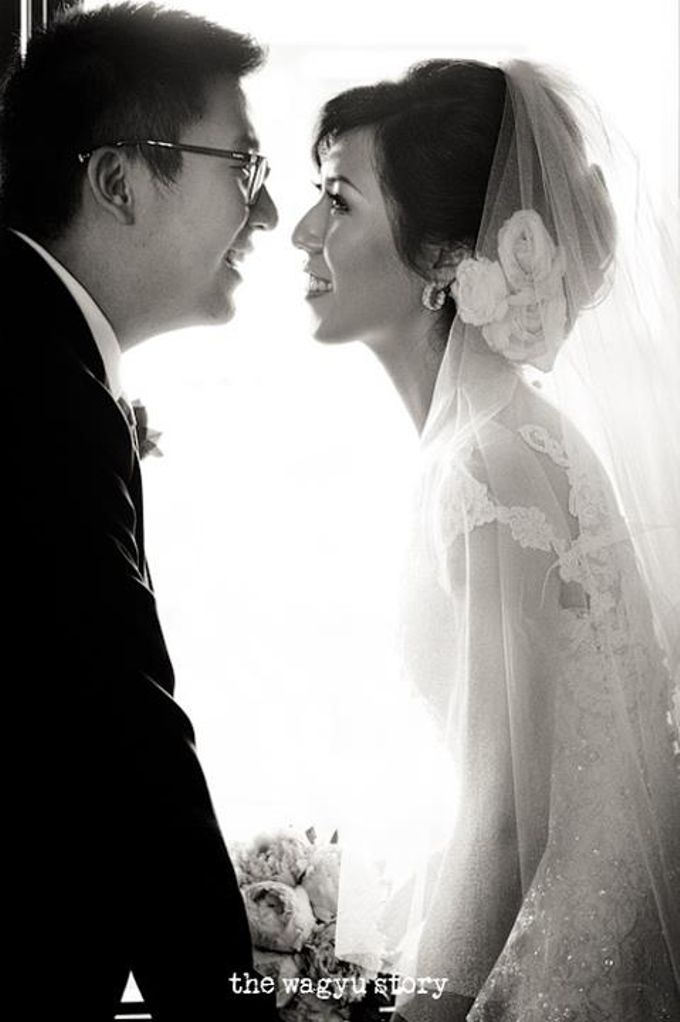 Melvin & Vero | the Wedding by The Wagyu Story - 019