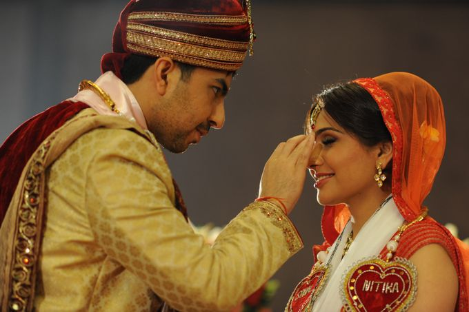 Sohal and Nitika by Eventures - 018