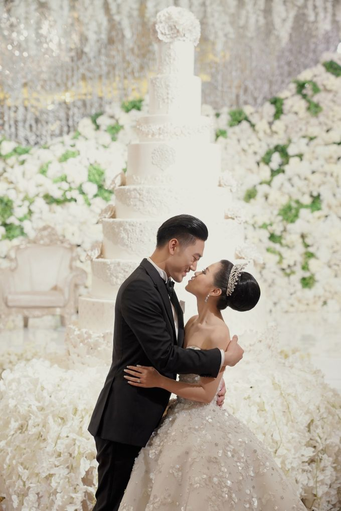 Wedding - Anthony & Anita by NOMA Jewelry & Accessories - 012
