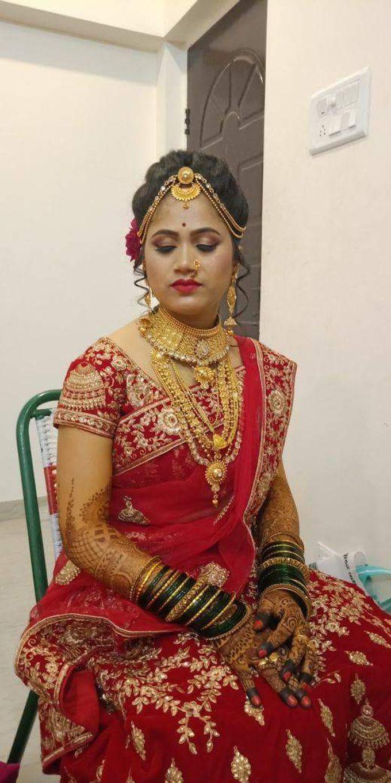 Makeup by Essence makeup Studio - 001