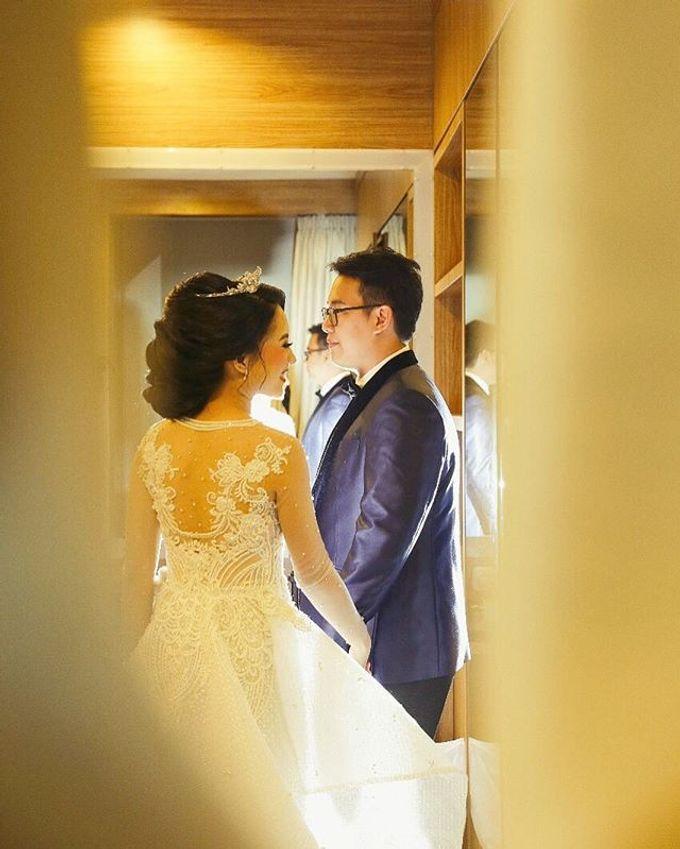 THE WEDDING OF FRENCES & SAMUEL by Kotak Imaji - 004