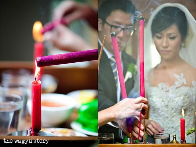 Melvin & Vero | the Wedding by The Wagyu Story - 018