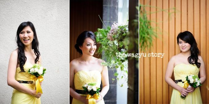 Melvin & Vero | the Wedding by The Wagyu Story - 009