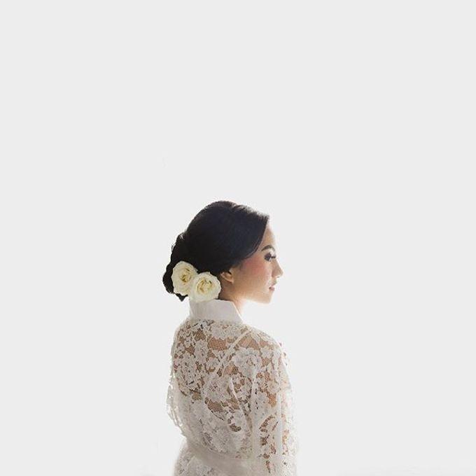 THE WEDDING OF FRENCES & SAMUEL by Kotak Imaji - 005