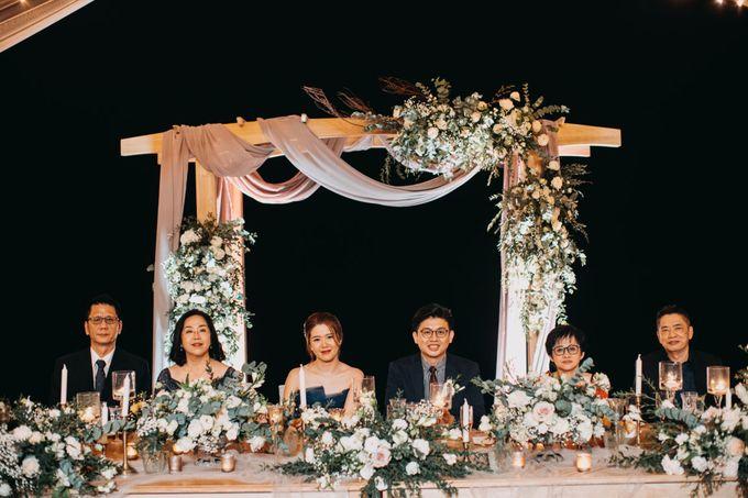 The Wedding of Chuan Yi & Elva by Varawedding - 048
