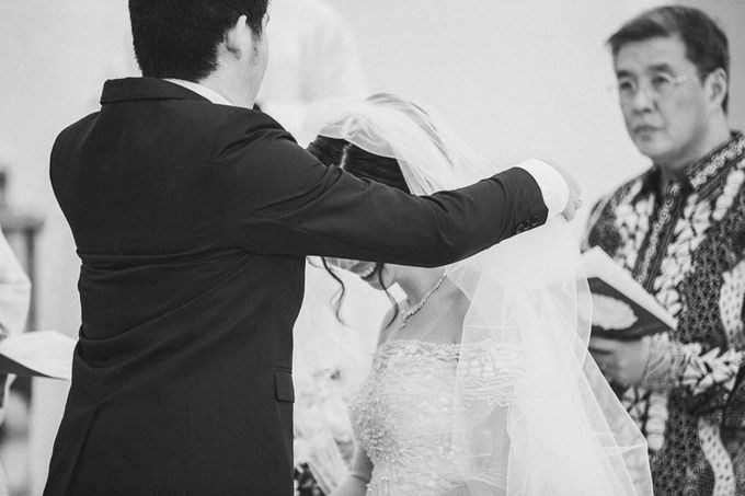 Wedding Of  Steven & Kristie Part 2 by My Day Photostory - 009