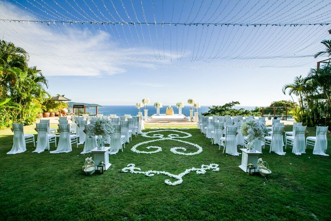 Villa Aye Wedding & Function Venue by Unique Phuket Wedding Planners - 007