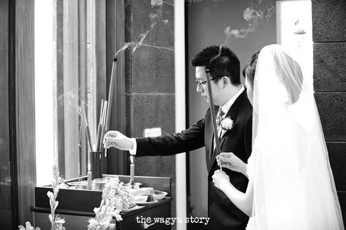 Melvin & Vero | the Wedding by The Wagyu Story - 017