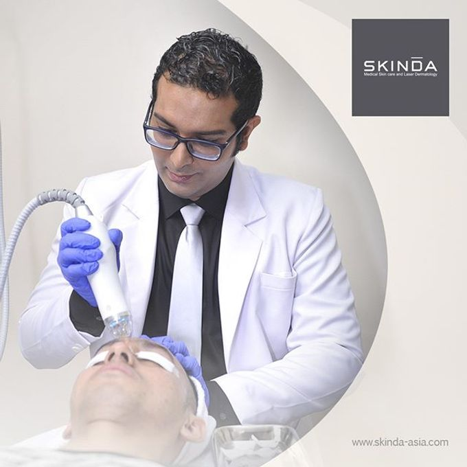 Skin Health by SKINDA Medical Skin Care & Dermatology Center - 010