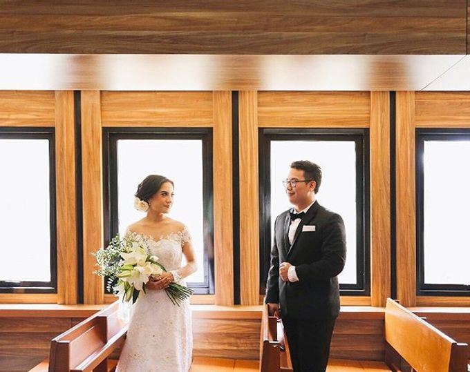 THE WEDDING OF FRENCES & SAMUEL by Kotak Imaji - 006