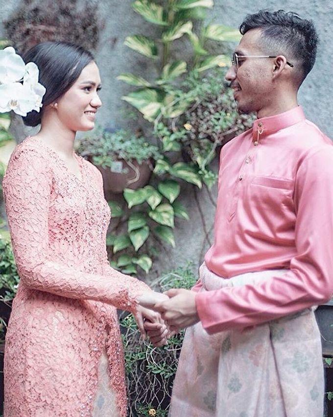Lamaran Yoga dan Nadiya by Wedding by Renjana - 005