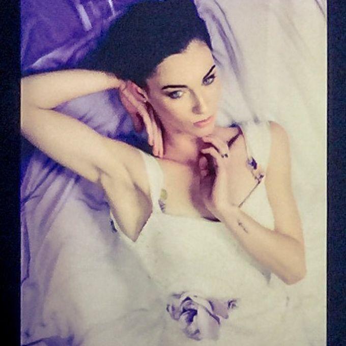 Kellie Gown - Custom by JRW Bridal - 013