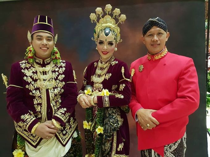 Wedding SHINTA dan KUNTO 28 April 2018 by JACK HARYANTO MC - 011
