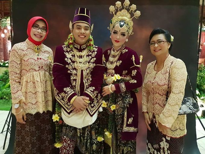 Wedding SHINTA dan KUNTO 28 April 2018 by JACK HARYANTO MC - 006