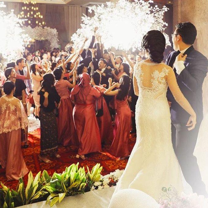 THE WEDDING OF FRENCES & SAMUEL by Kotak Imaji - 003