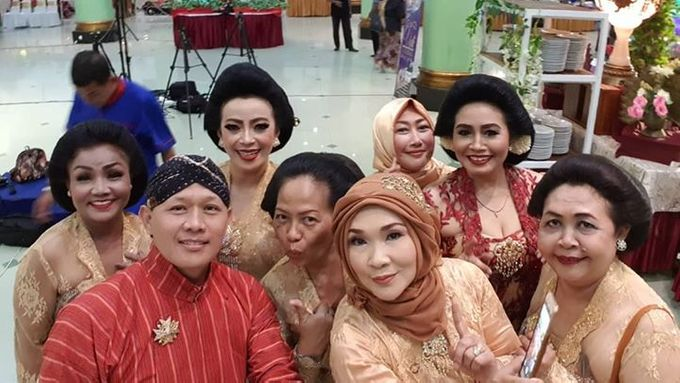 Wedding Destry dan Agus 29 April 2018 by JACK HARYANTO MC - 007
