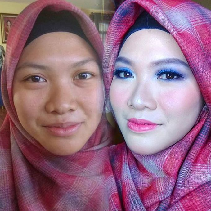 Makeup By Wildamoi by Wildamoi Makeup - 016