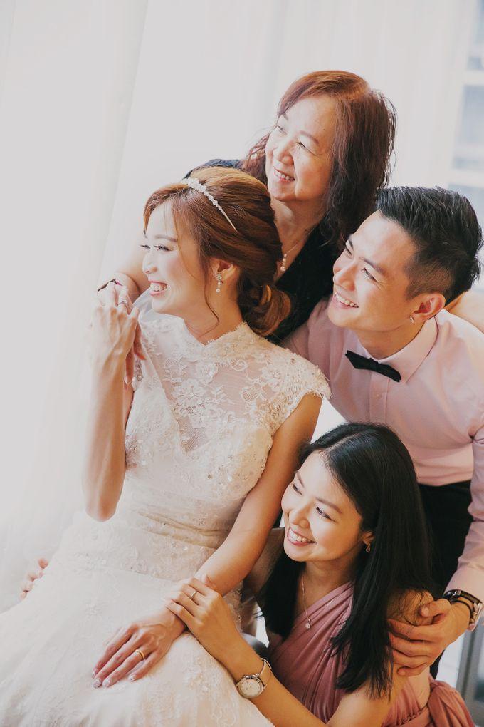 Wedding day by JOHN HO PHOTOGRAPHY - 006