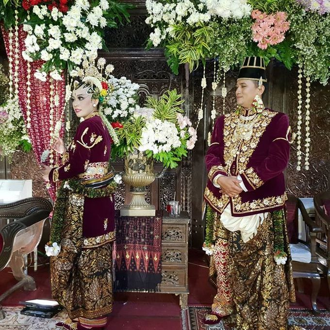 Wedding Destry dan Agus 29 April 2018 by JACK HARYANTO MC - 005