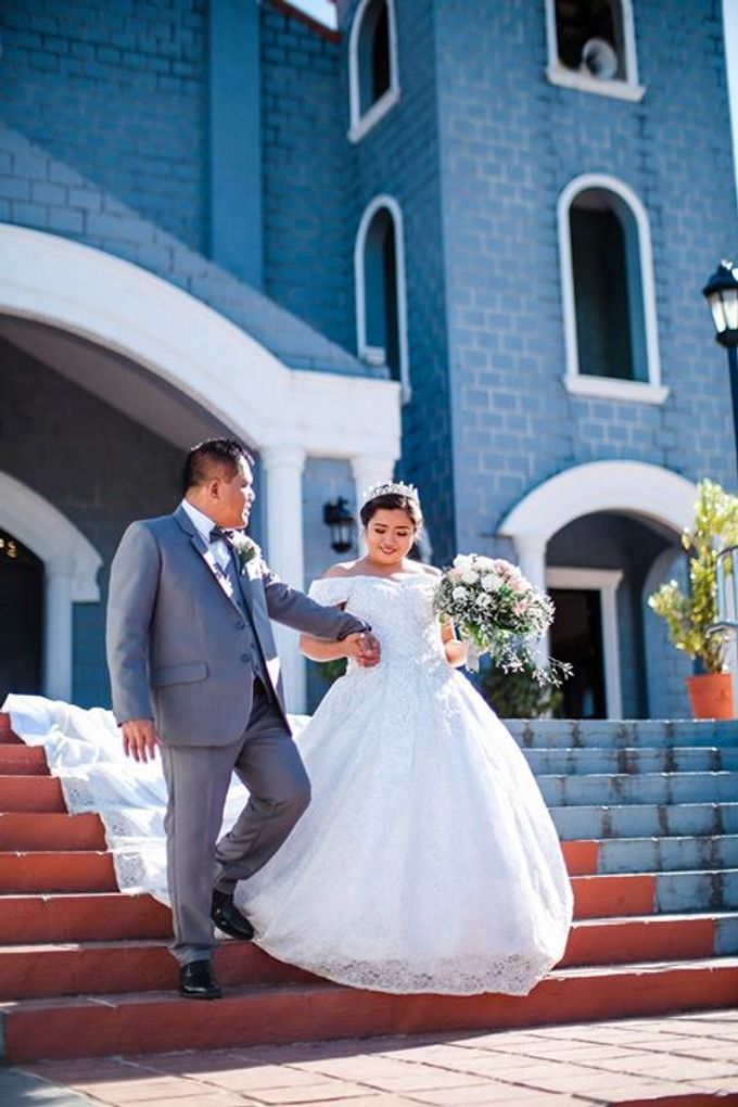 Elmer x Madel Wedding Highlights by Dauntless Blissful Creatives - 036
