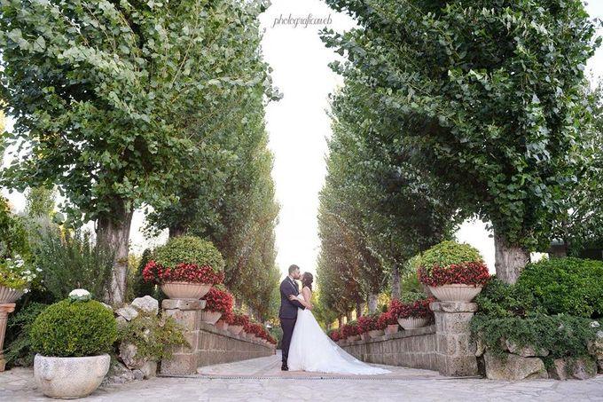 Charming weddings by L'Antico Casale dei Mascioni - 006