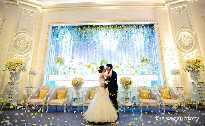 Melvin & Vero | the Wedding by The Wagyu Story - 036