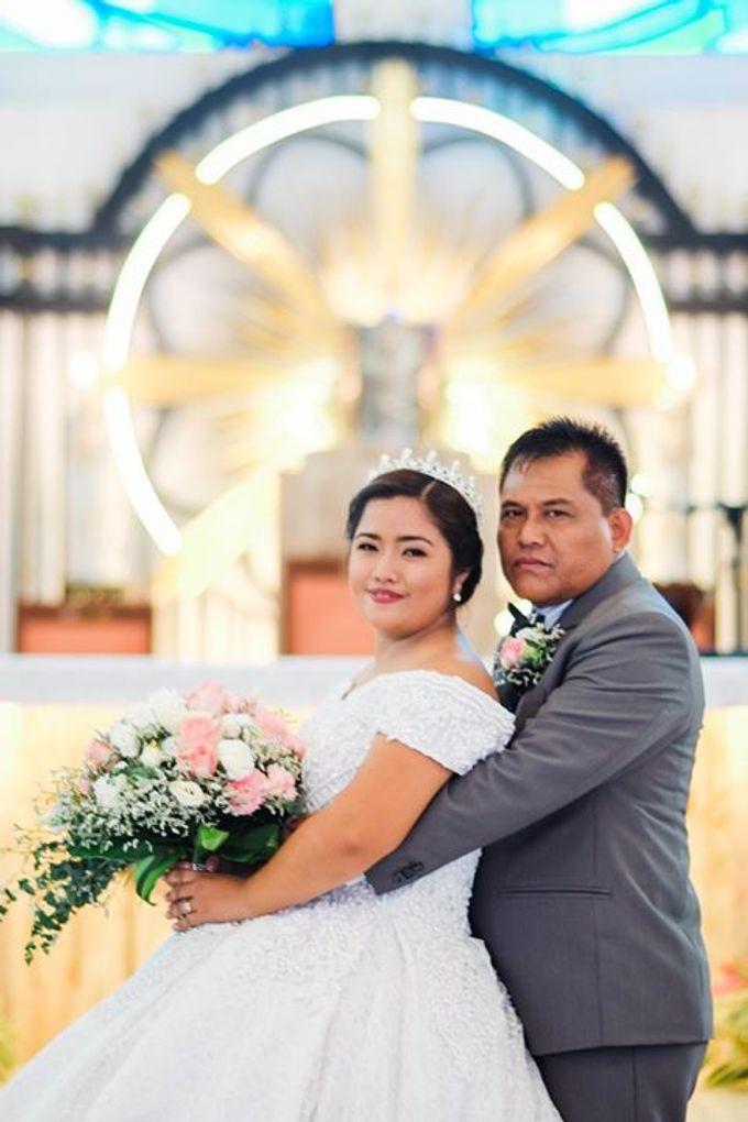 Elmer x Madel Wedding Highlights by Dauntless Blissful Creatives - 021