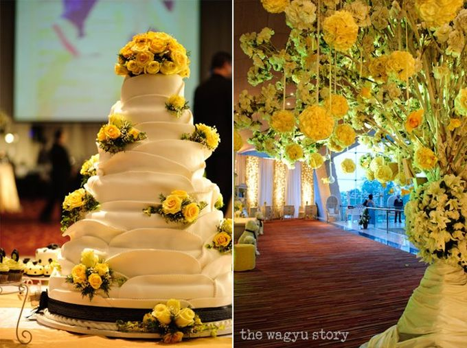 Melvin & Vero | the Wedding by The Wagyu Story - 032