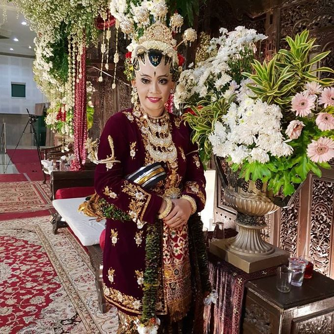 Wedding Destry dan Agus 29 April 2018 by JACK HARYANTO MC - 003