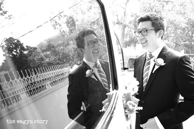 Melvin & Vero | the Wedding by The Wagyu Story - 004