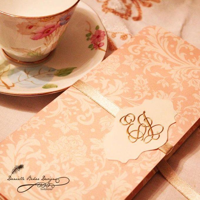 We love Pink by Danielle Behar Designs - 001