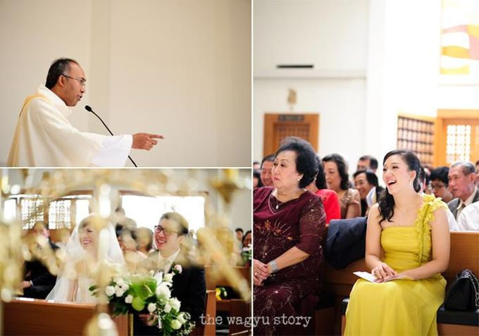 Melvin & Vero | the Wedding by The Wagyu Story - 023