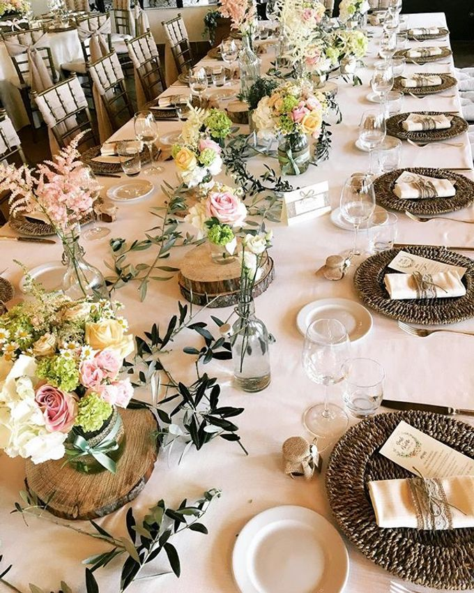 Charming weddings by L'Antico Casale dei Mascioni - 015