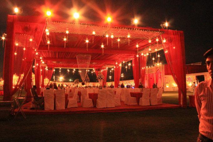 Wedding of Lodha by YESHA WEDDINGS by Yesha Weddings Destination Wedding Planner - 002