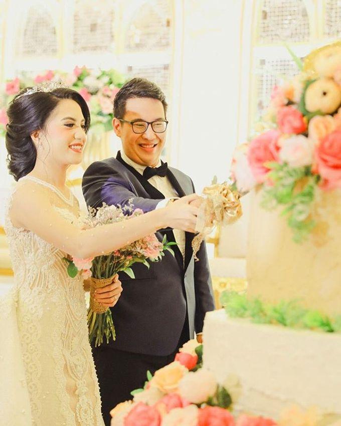 THE WEDDING OF FRENCES & SAMUEL by Kotak Imaji - 001