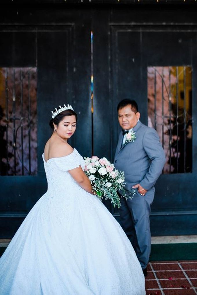 Elmer x Madel Wedding Highlights by Dauntless Blissful Creatives - 030