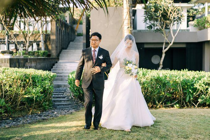 B & J Wedding by Soori Bali - 010