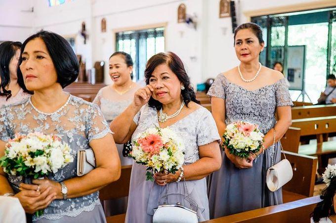 Elmer x Madel Wedding Highlights by Dauntless Blissful Creatives - 027