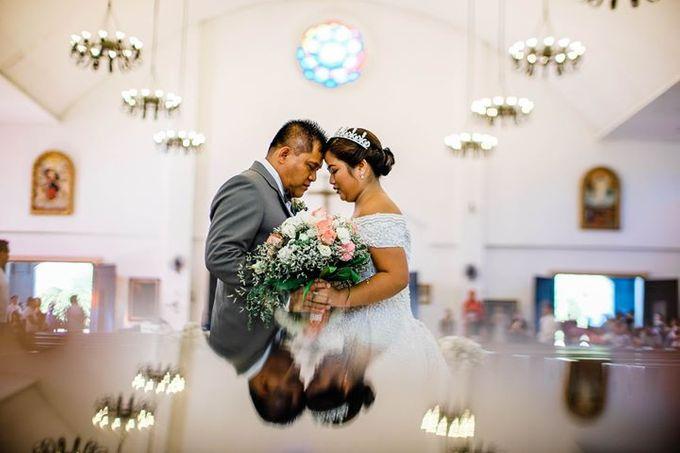 Elmer x Madel Wedding Highlights by Dauntless Blissful Creatives - 028