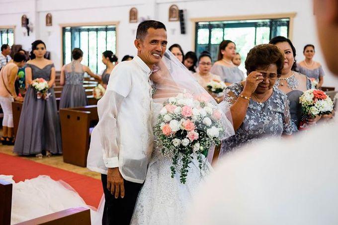 Elmer x Madel Wedding Highlights by Dauntless Blissful Creatives - 024