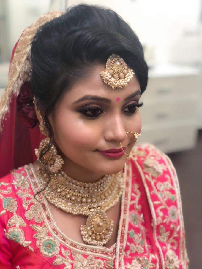 Makeup by Essence makeup Studio - 008