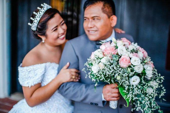 Elmer x Madel Wedding Highlights by Dauntless Blissful Creatives - 032