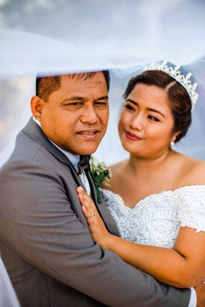 Elmer x Madel Wedding Highlights by Dauntless Blissful Creatives - 035